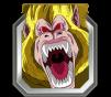 Dokkan Battle Goku Oozaru SSJ4