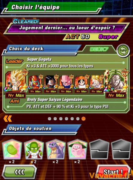 Dokkan Zamasu fusion