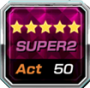 Dokkan Battle Super 50