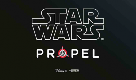 Propel Star Wars