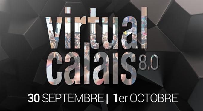 Virtual Calais 8.0