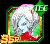Dokkan Battle SSR Towa TEC