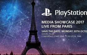PlayStation Media Showcase PGW 2017