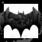 Platine Storie Batman Telltale Games