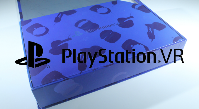 Press Kit jeux PlayStation VR