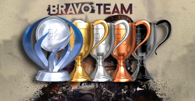 Platine Bravo Team