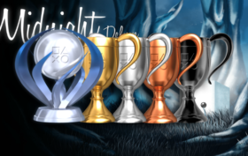 Platine Midnight Deluxe