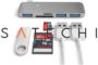 Hub USB-C Satechi